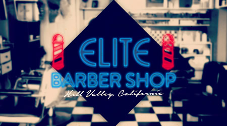 Elite Barber Shop
