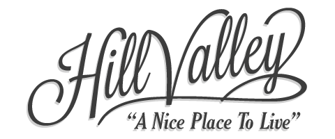 Hill Valley - A Nice Place To Live
