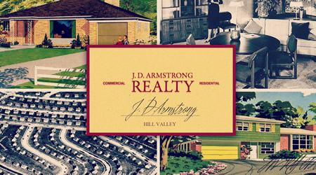 JD Armstrong Realty