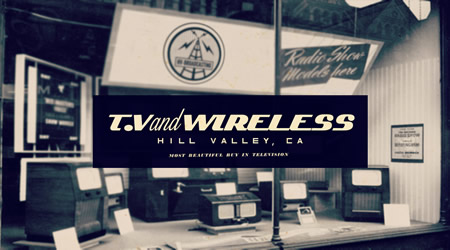 TV and Wireless